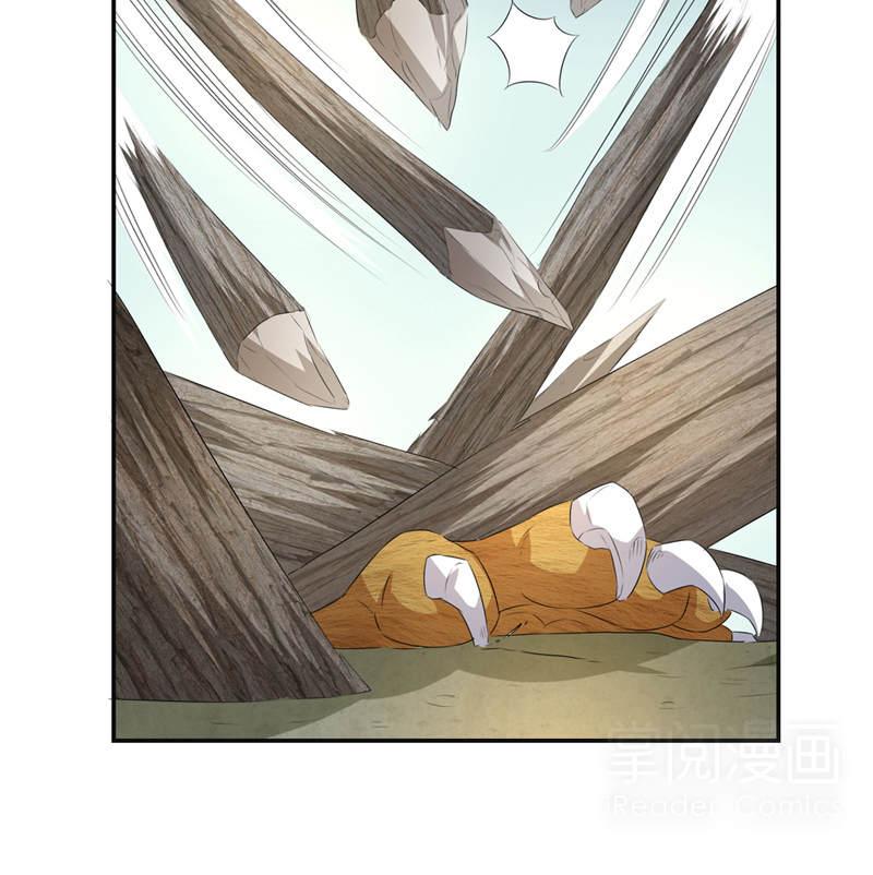 废柴逆天召唤师第27话  小人陷害,小白苏醒(万圣节福利) 第 8