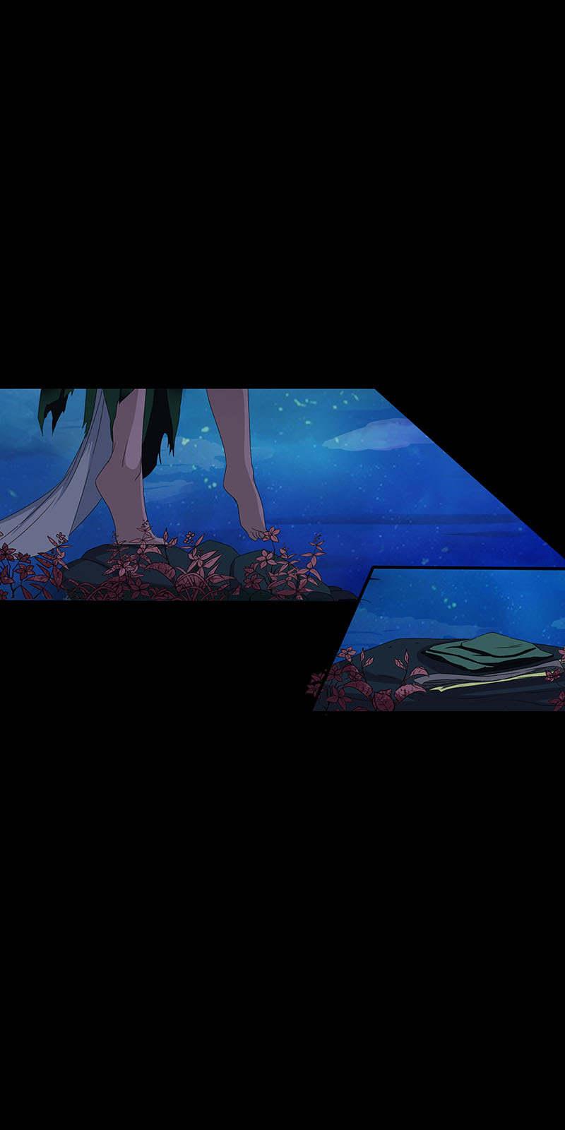 废柴逆天召唤师第2话  棺中少女 第 36