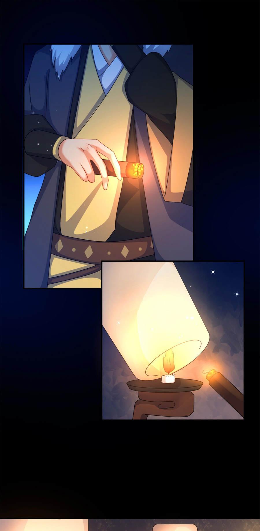 枭宠医妃第15话  满地都是金银珠宝?! 第 9