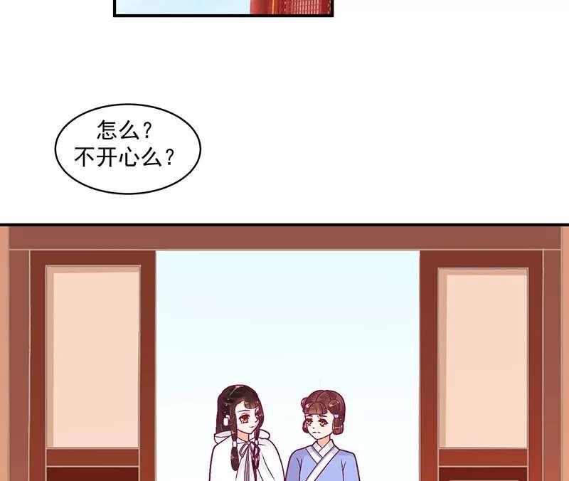 蛇蝎不好惹:弃后也妖娆第48话  超开心哒 第 10