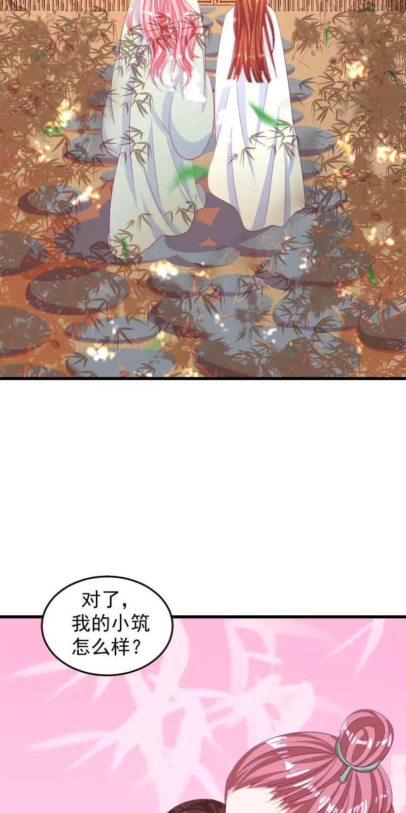 蛇蝎不好惹:弃后也妖娆第77话  第36话下 对你,我从未怀疑 第 6