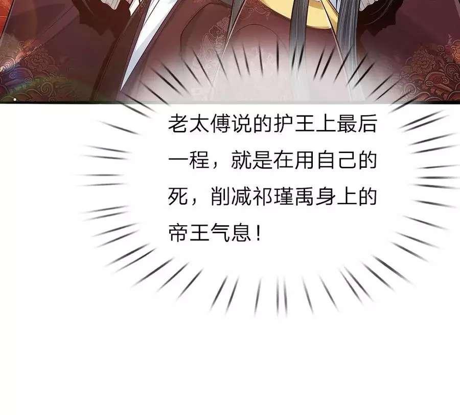 温柔暴君:摄政王爷太凶猛第38话  第37话 誓死保卫吾王 第 11