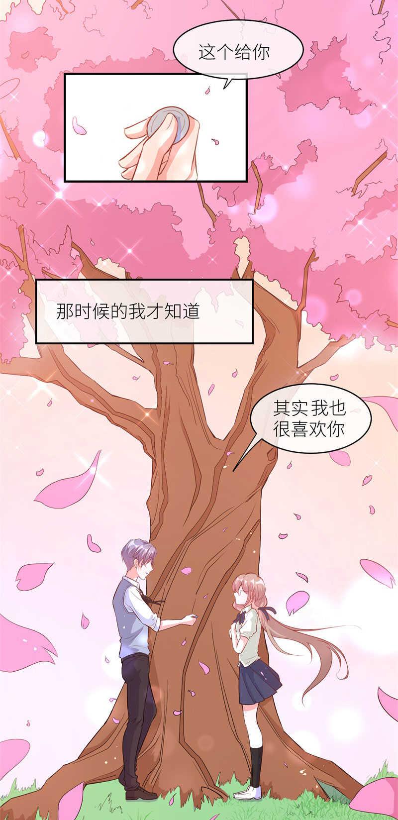 暗恋成婚第14话  014往事回忆 第 31