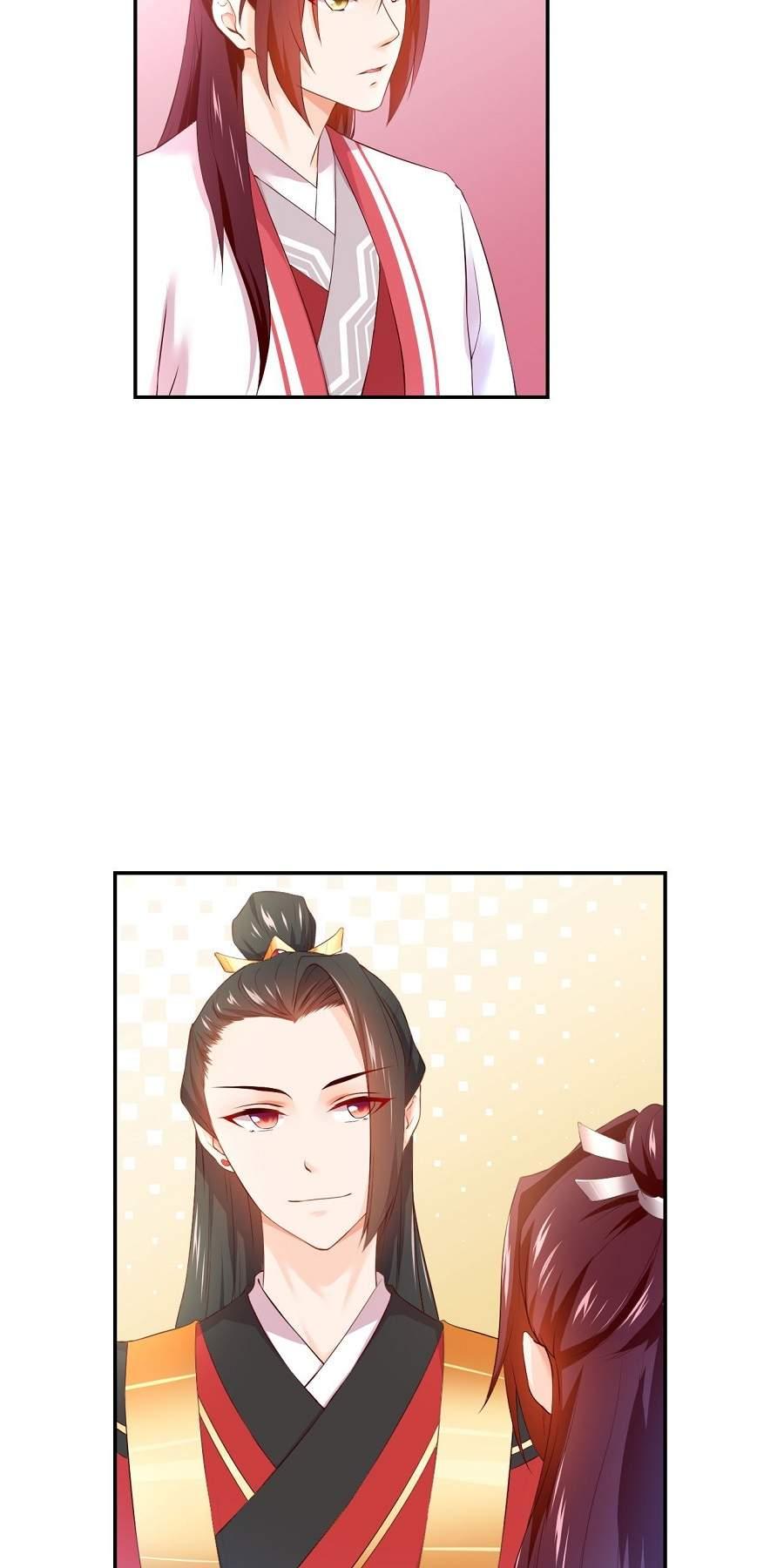 盛世帝王妃第63话  试探 第 11