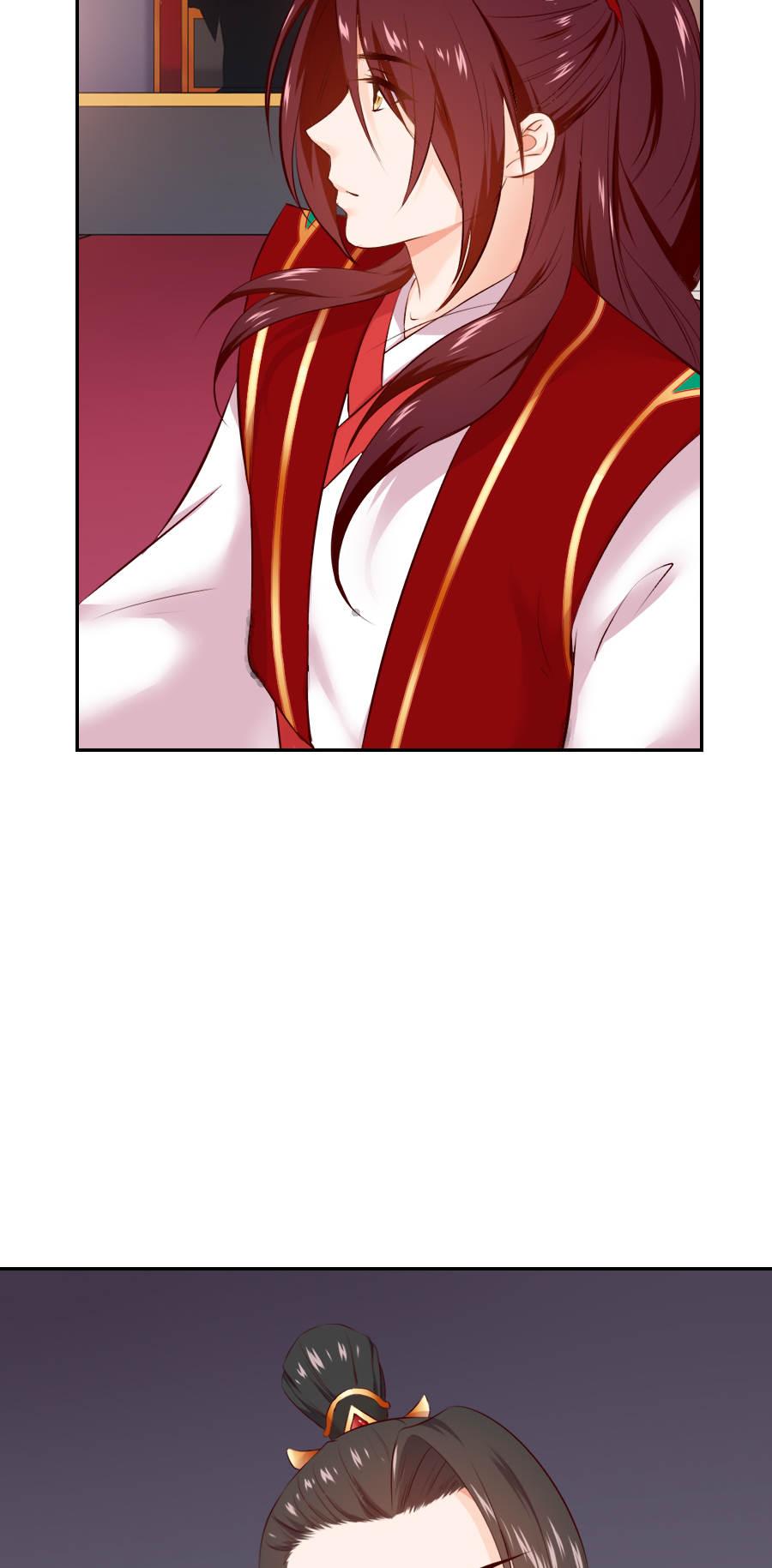 盛世帝王妃第52话  疑心暗生 第 24