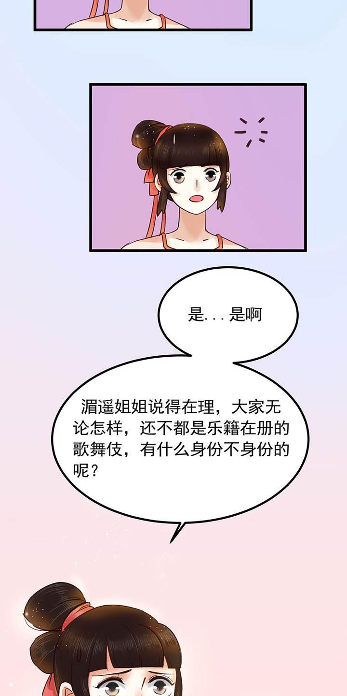 晚唐烟华第19话  探宫事 第 12