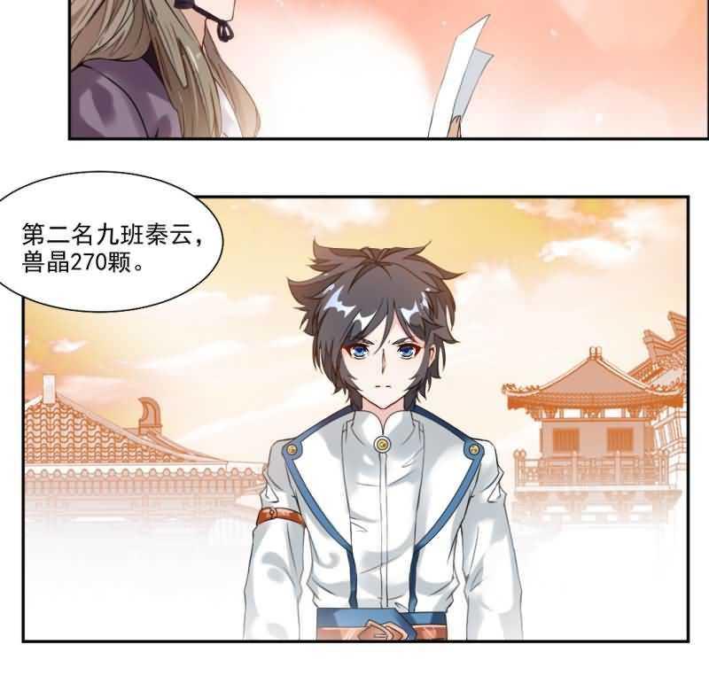 九阳神王第29话  冠军是…秦云! 第 5