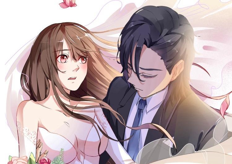 惡魔總裁的祭品新娘